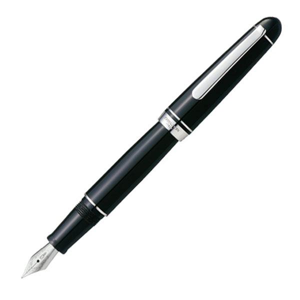 【お取り寄せ】デルタ(DELTA)ヴィルトゥオーサ ブラック 万年筆