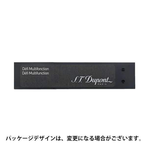 【お取り寄せ】デュポン(S.T.Dupont) レフィル5種 ブラック・ブルー・レッド ボールペン替芯|マーカー|タッチペン 40208 メール便可