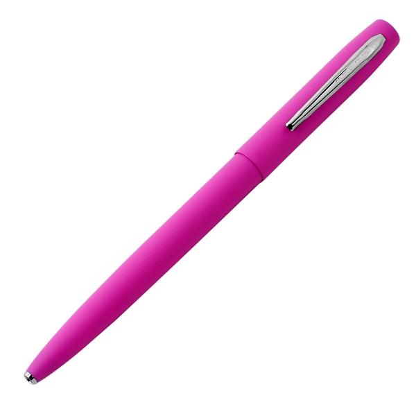 【即納可能】フィッシャー(Fisher)  キャップアクション M4PKCT ピンク ボールペン 1010374 メール便可