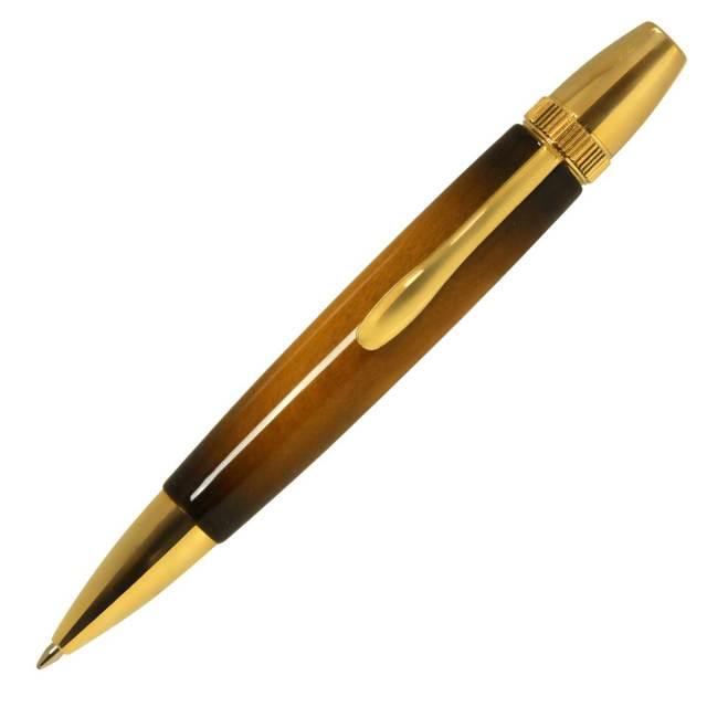 【即納可能】F-STYLEAir Brush Wood Pen エアーブラシ ウッドペン ギター塗装 さくら 桜 ボールペン TGT1610