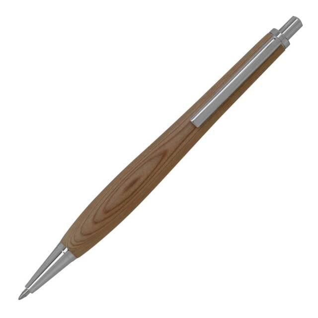 【即納可能】F-STYLE Shape Pen シェイプペン ボールペン TMB2010 屋久杉
