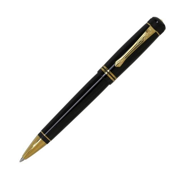【お取り寄せ】カヴェコ(KAEWCO)DIA2 ゴールド ボールペン DIA2BPG
