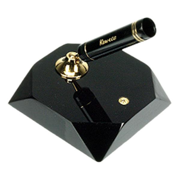 【お取り寄せ】カヴェコ(KAEWCO)デスクスタンド ペンなし 黒 DIA-DES