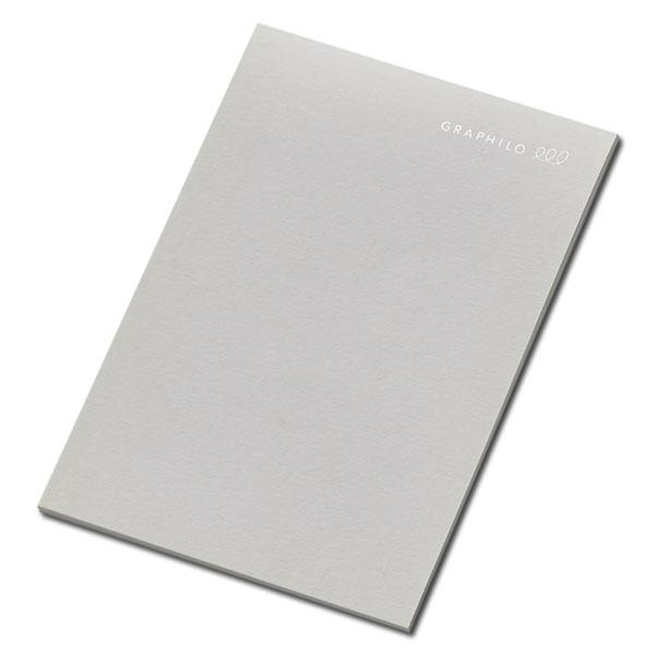 【即納可能】神戸派計画GRAPHILO letterPad レターパッド 01-00129