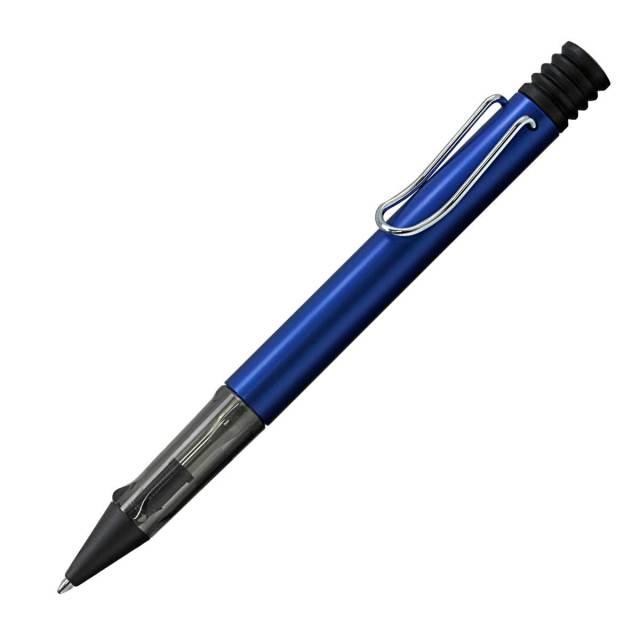 【お取り寄せ】ラミー(LAMY) アルスター オーシャンブルー ボールペン L228 メール便可