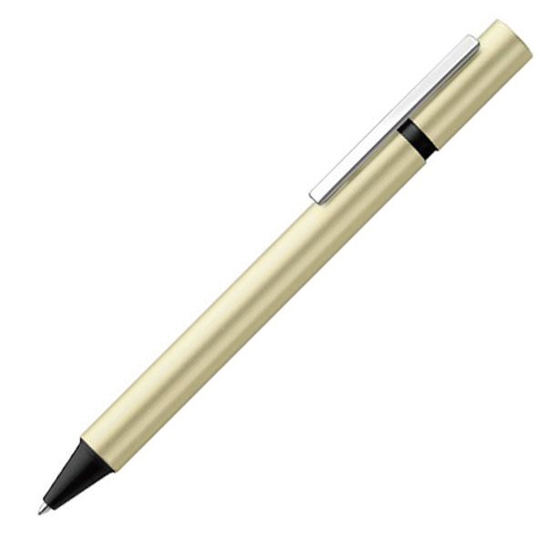 【お取り寄せ】ラミー(LAMY)ピュア シャンパンゴールド ボールペン L247CG