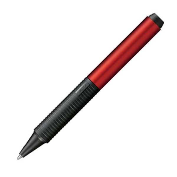 【お取り寄せ】ラミー(LAMY)スクリーン レッド ボールペン L636RD