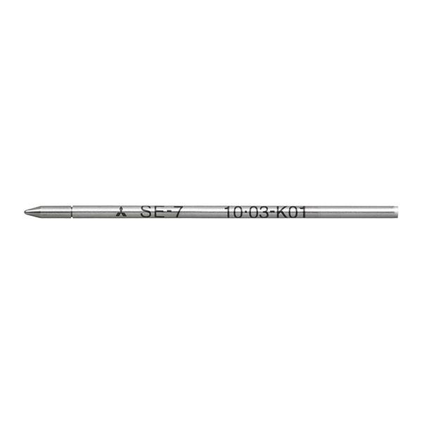 【即納可能】三菱鉛筆(UNI) 多機能ペン替芯 SE-7 メール便可