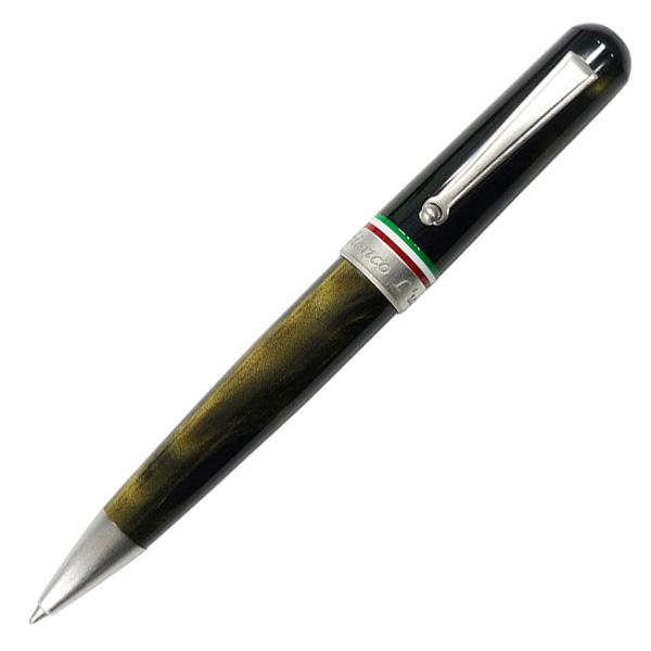 【お取り寄せ】オロビアンコ(Orobianco)Compagno コンパーニョ ダークグリーン ボールペン 1951610
