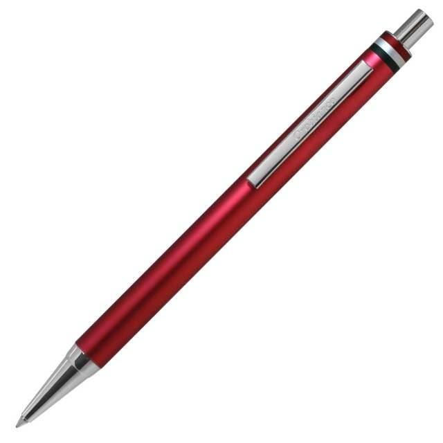 【即納可能】オロビアンコ(Orobianco) Freccia フレッチャ マジェンタCT ボールペン 1953406
