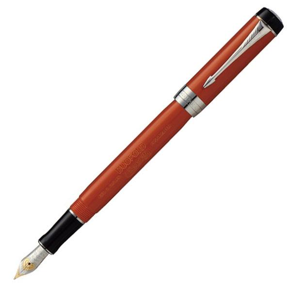 【お取り寄せ】パーカー(PARKER) デュオフォールド クラシック ビッグレッドCT インターナショナル 万年筆