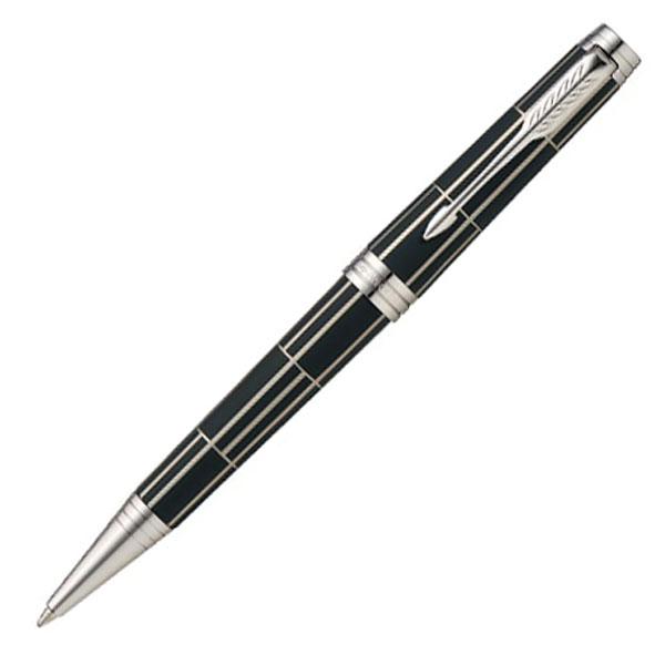 【お取り寄せ】パーカー(PARKER)プリミエ ブラックシズレCT ボールペン 1931404