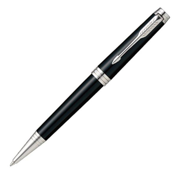 【お取り寄せ】パーカー(PARKER)プリミエ ラックブラックCTボールペン  1931416