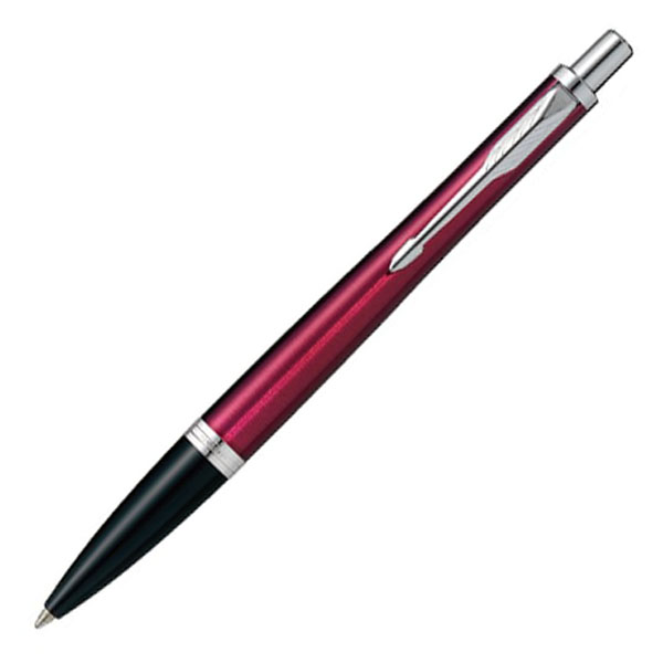 【即納可能】パーカー(PARKER) アーバン マジェンタCT ボールペン  1975445 メール便可