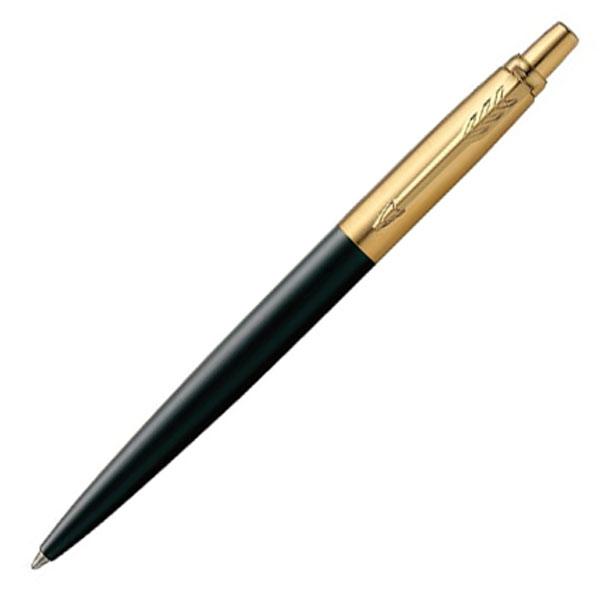 【即納可能】パーカー(PARKER) ジョッター プレミアム ブラックGT ボールペン  1953420 メール便可