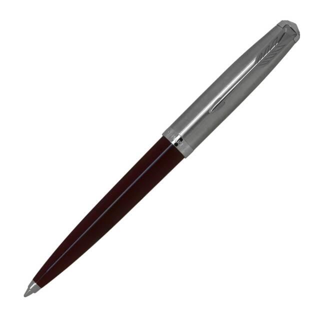 【即納可能】パーカー(PARKER) パーカー51 バーガンディCT ボールペン 2123500