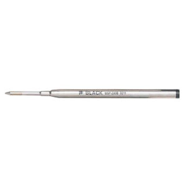【即納可能】プラチナ萬年筆(PLATINUM)  油性 ボールペン替芯 BSP-200B メール便可