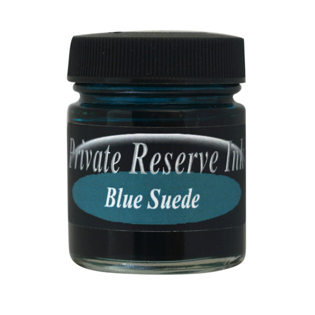 【即納可能】プライベートリザーブインク(Private Reserve Ink) ボトルインク ブルースエード Blue Suede