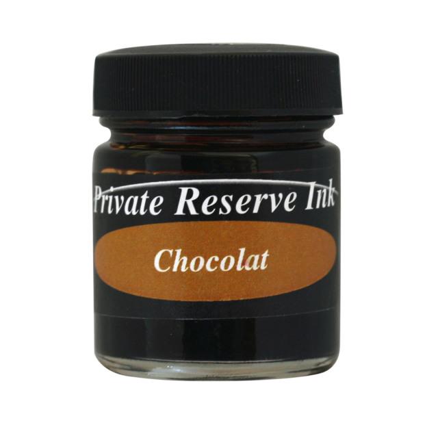 【即納可能】プライベートリザーブインク(Private Reserve Ink) ボトルインク チョコレート Chocolat