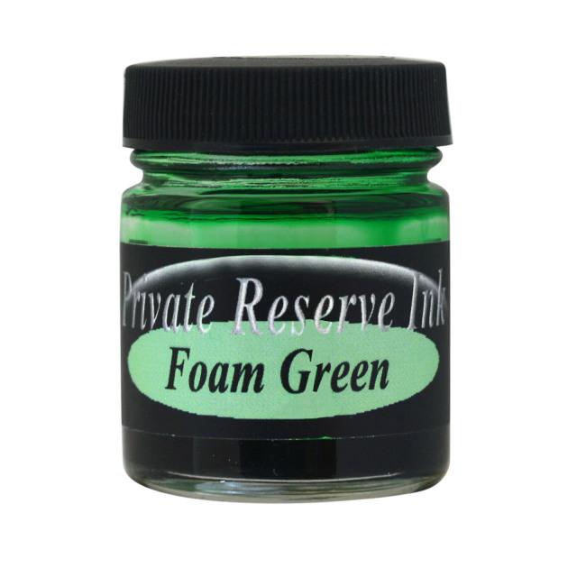 【即納可能】プライベートリザーブインク(Private Reserve Ink) ボトルインク フォームグリーン Foam Green