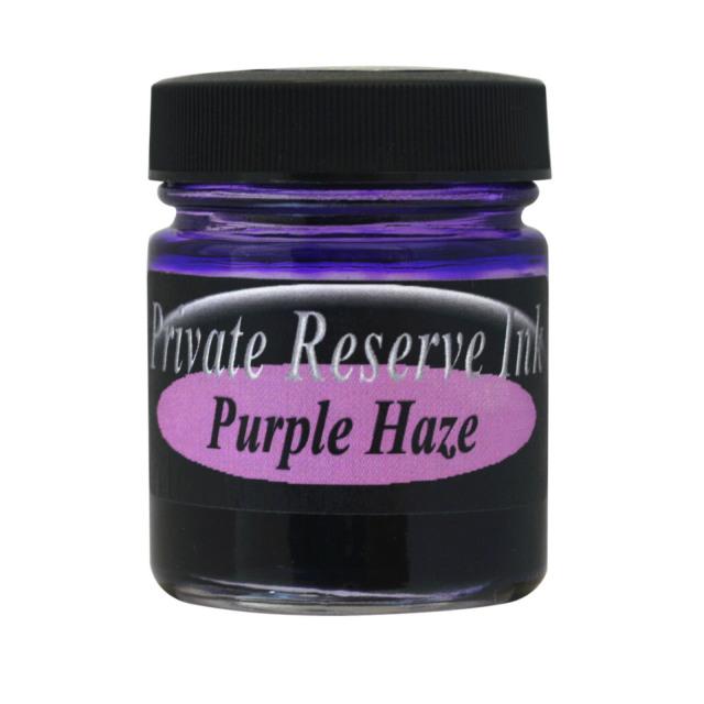 【即納可能】プライベートリザーブインク(Private Reserve Ink) ボトルインク パープルヘイズ Purple Haze