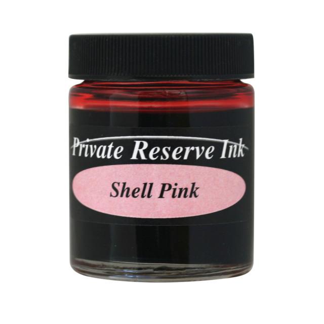 【即納可能】プライベートリザーブインク(Private Reserve Ink) ボトルインク シェルピンク Shell Pink