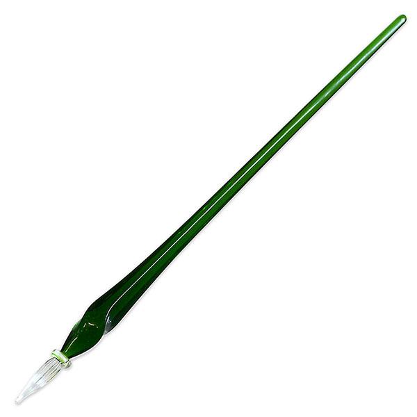 【お取り寄せ】ルビナート(RUBINATO)NOVD-G グリーン ガラスペン