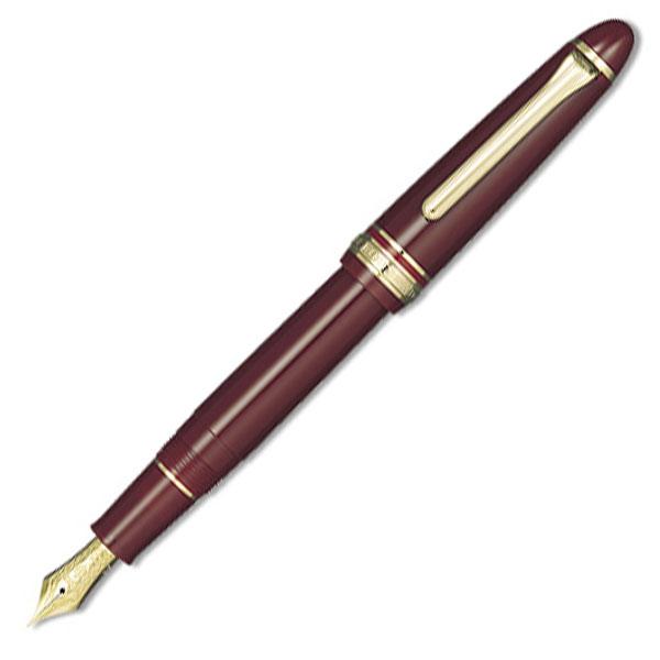 【お取り寄せ】セーラー(SAILOR) プロフィットスタンダード21 マルン 万年筆