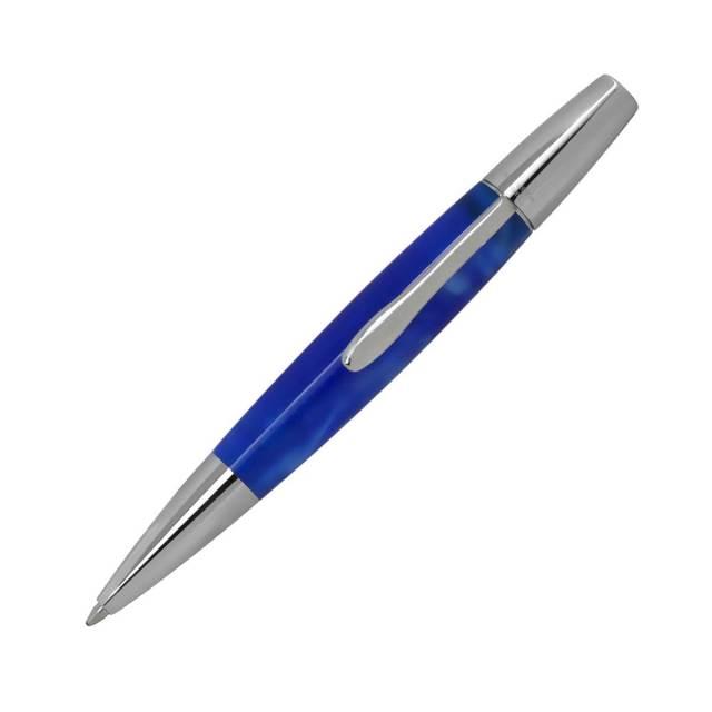 【即納可能】モンテベルデ(Monnteberude) インティマ ブルー ボールペン 1919503