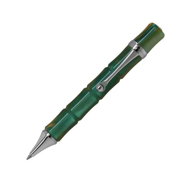 【お取り寄せ】モンテベルデ(Monnteberude) ラグーナ グリーン ボールペン