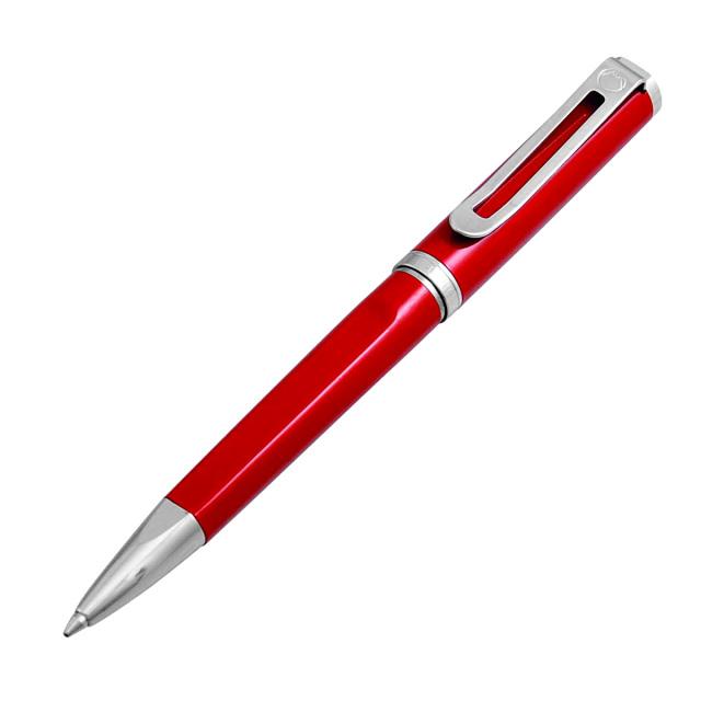 【即納可能】モンテベルデ(Monnteberude) LiMONADA リモナーダ トリノレッド ボールペン 1919465