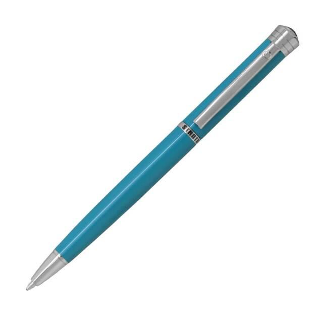 【即納可能】モンテベルデ(Monnteberude) Strata ストラータ ターコイズ ボールペン 1919744