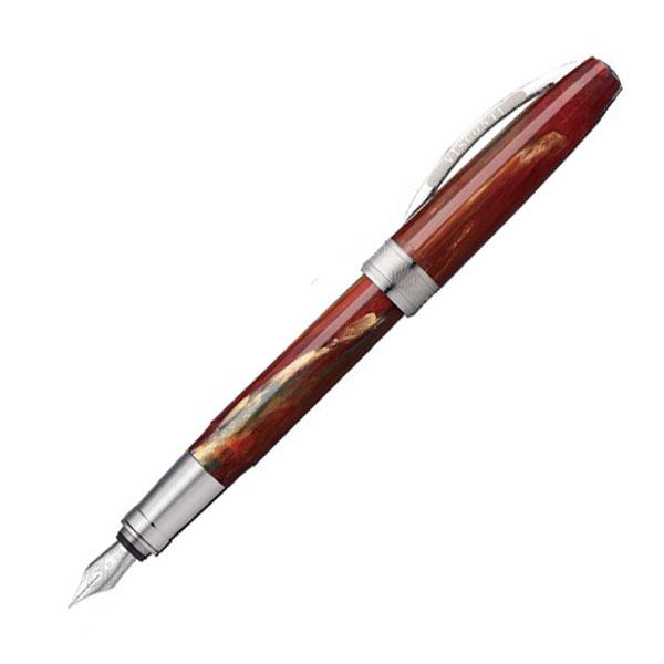 【お取り寄せ】ビスコンティ(VISCONTI) ヴァン ゴッホ 赤い葡萄畑 万年筆