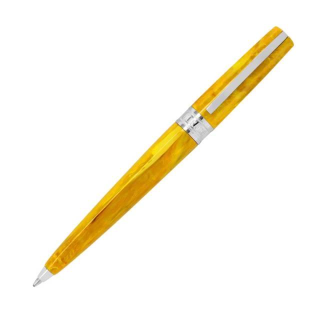 【お取り寄せ】ビスコンティ(VISCONTI) MIRAGE ミレージュ アンバー ボールペン KP09-02-BP