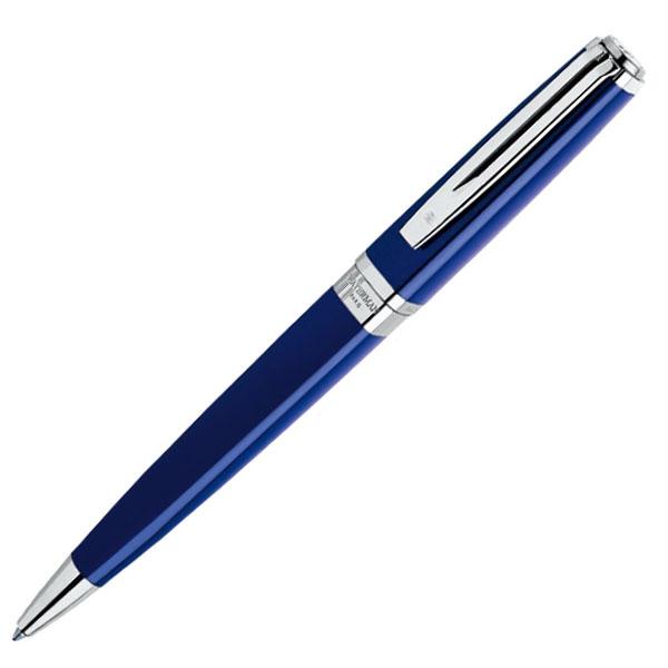 【お取り寄せ】ウォーターマン(WATERMAN)エクセプション スリム ブルー ラッカー ST ボールペン S2223332