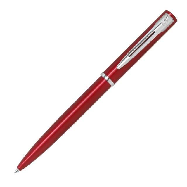 【即納可能】ウォーターマン(WATERMAN) アリュール ALLURE レッドCT ボールペン 2100398 メール便可