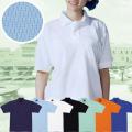 吸汗速乾半袖ポロシャツ・作業服・作業着の茨城ワーク