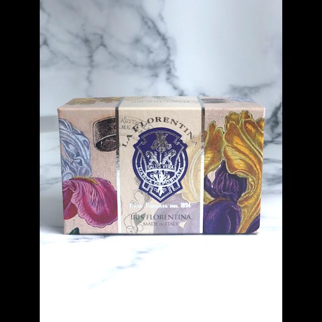 La Florentina Soap/ラ フロレンティーナ ソープ|Florentina Iris/フロレンティーナ アイリス|MIS1007IB