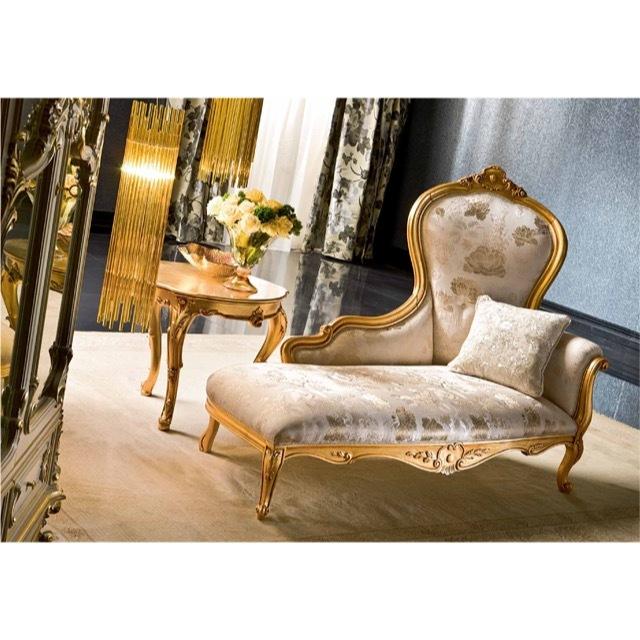 ART. 598-Couch Sofa/カウチソファ|1人掛けソファ |SILIK : イタリア|SF0038SLK