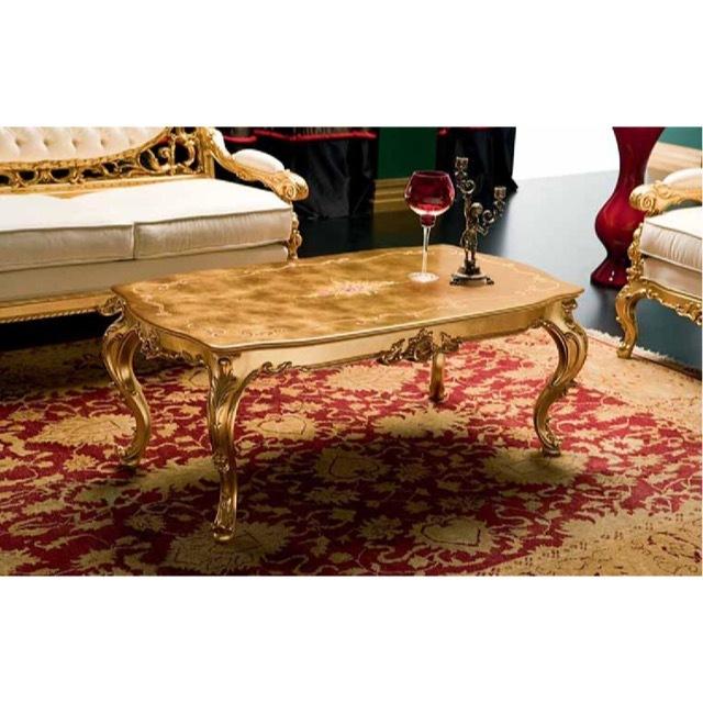 ART. 825-Center Table/センターテーブル|121cm|TBL0053SLK