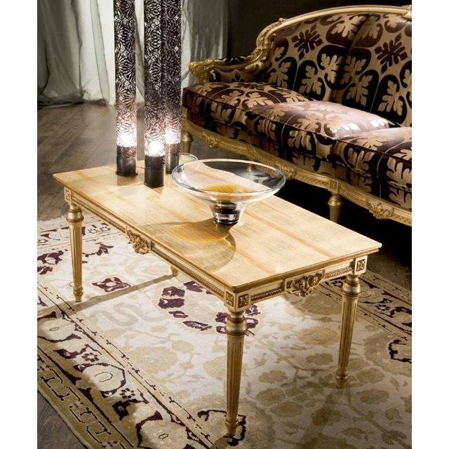 ART. 855-Center Table/センターテーブル|111cm|TBL0055SLK