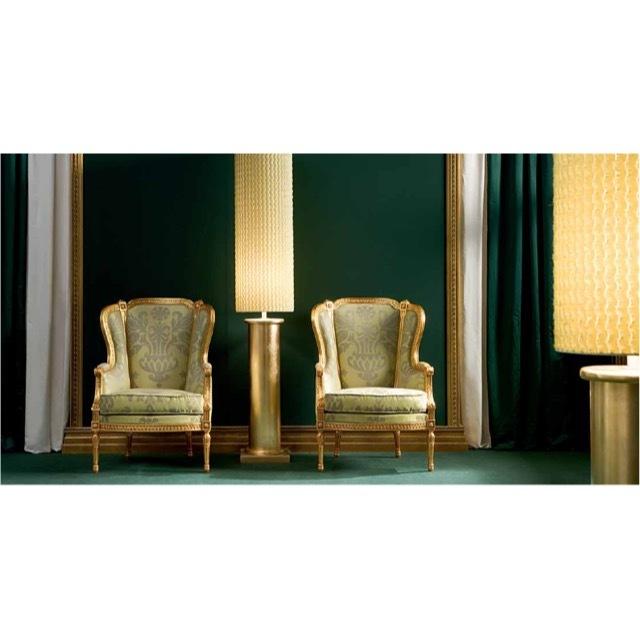 ART. 8900-Single Sofa / シングルソファ|オーナーズチェア|SF0100SLK