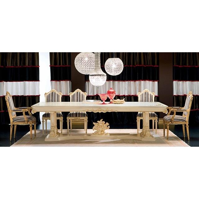 ART. 9936-Dining Table/ダイニングテーブル|300cm|SILIK|DNG0057SLK