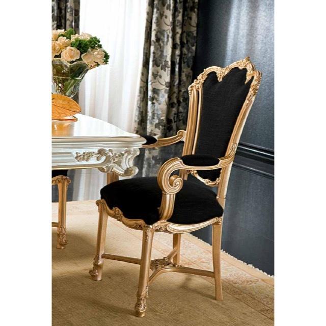 ART. 9978-Dining Chair/ダイニングチェア|ファブリック|SILIK|CAL0085SLK