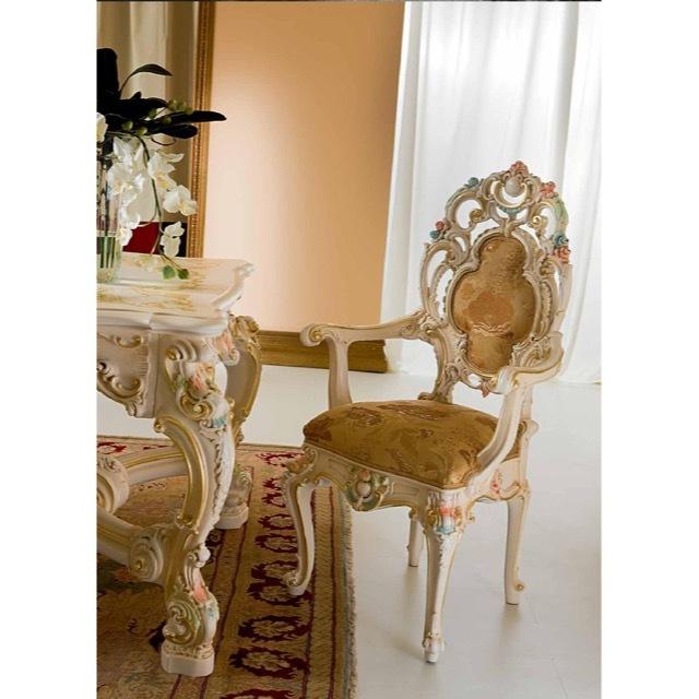 ART. 998-Dining Chair/ダイニングチェア|ファブリック|SILIK|CAL0086SLK