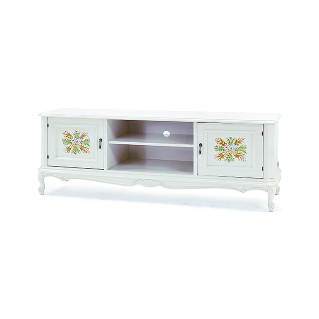 TV Board / テレビボード|イタリア製 白木テレビボード|ATTICA|TVB0035ATC