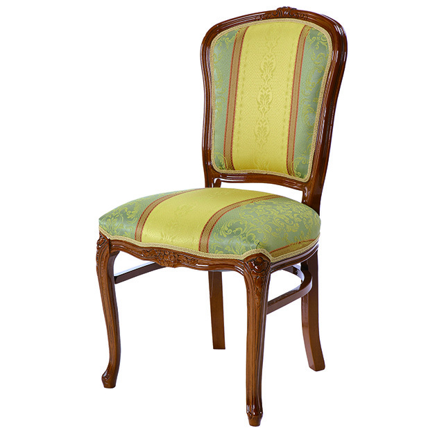 Dining Chair / ダイニングチェア|イタリア製|ATTICA|CAL0003ATC