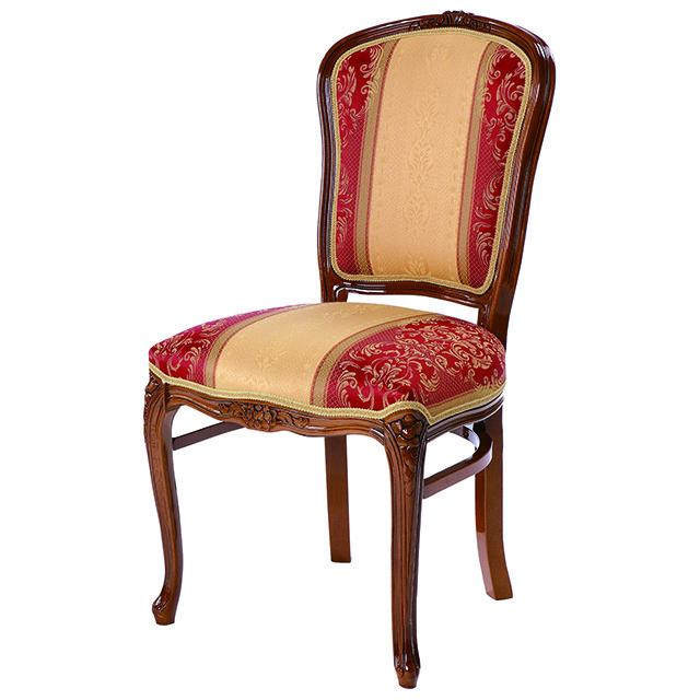 Dining Chair / ダイニングチェア|イタリア製|ATTICA|CAL0004ATC