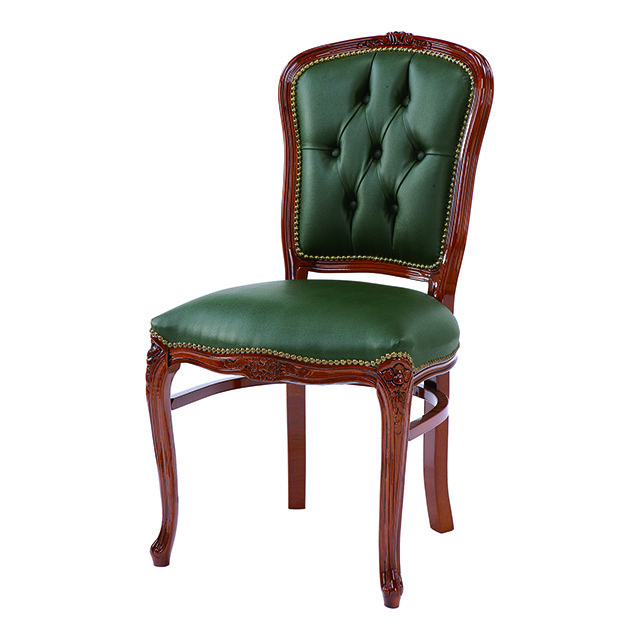 Dining Chair / ダイニングチェア|イタリア製|ATTICA|CAL0005ATC