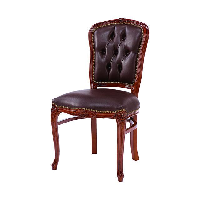 Dining Chair / ダイニングチェア|イタリア製|ATTICA|CAL0006ATC